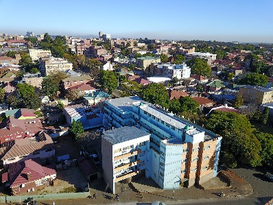 On Auction -  Commercial Property On Auction in Yeoville