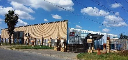 On Auction -  Commercial Property On Auction in Crown Gardens
