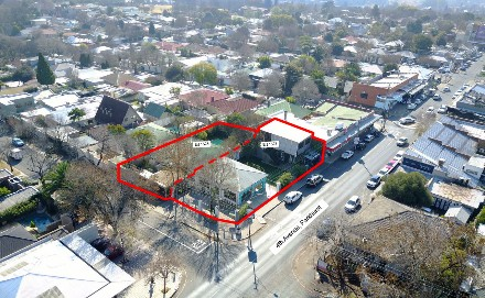 On Auction -  Commercial Property On Auction in Parkhurst