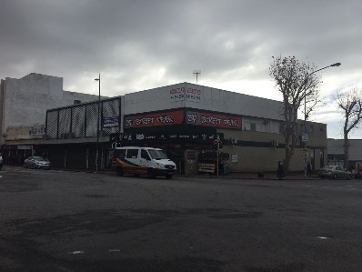 On Auction -  Commercial Property On Auction in North End