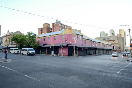 On Auction -  Commercial Property On Auction in Newtown