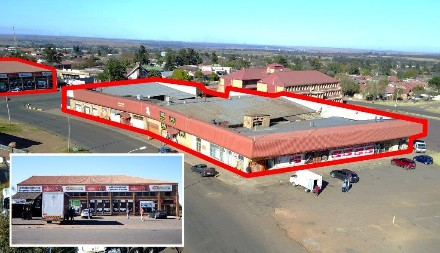On Auction -  Property On Auction in Witbank