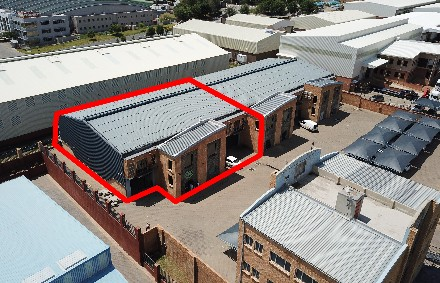 On Auction -  Commercial Property On Auction in Corporate Park