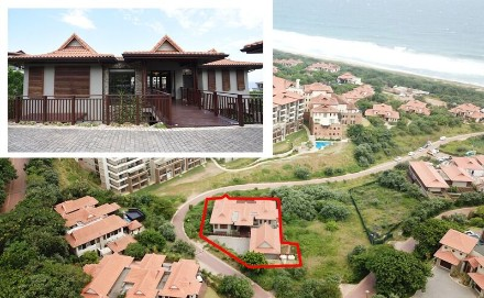 On Auction - 3 Bed Property On Auction in Zimbali Coastal Estate