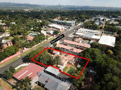 On Auction -  Commercial Property On Auction in Linden