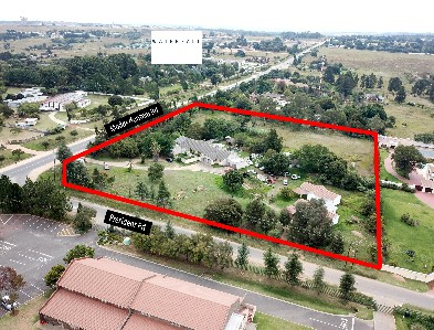 On Auction -  Commercial Property On Auction in President Park