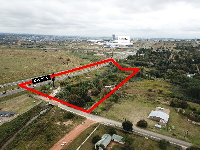 On Auction -  Commercial Property On Auction in Glen Austin