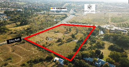 On Auction -  Commercial Property On Auction in Kleve
