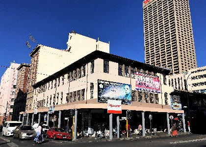On Auction -  Property On Auction in Johannesburg Central
