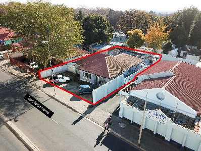 On Auction -  Commercial Property On Auction in Orange Grove