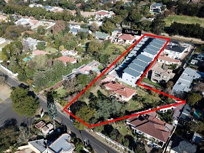 On Auction -  Commercial Property On Auction in Linksfield