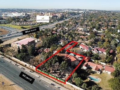 On Auction -  Commercial Property On Auction in Fourways