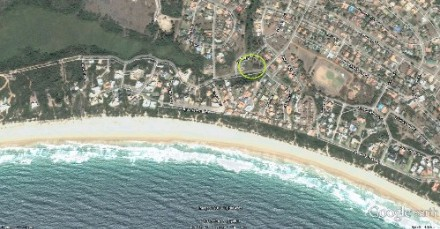 R 650,000 -  Plot For Sale in Plettenberg Bay