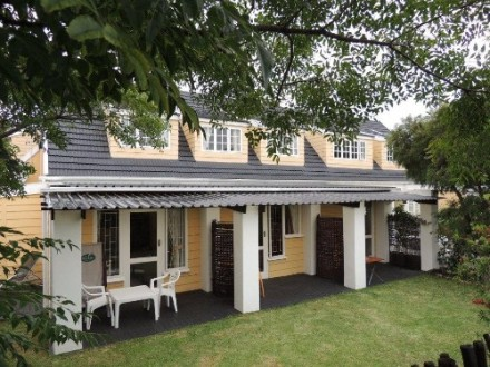 Blouberg Property - Stunning Guesthouse up for Grabs!