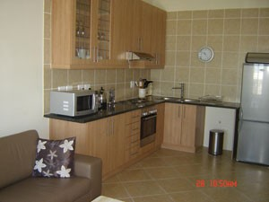 Big Bay Property - 1 Bedroom, 1 Bathroom, Fully Furnished Apartment for sale.