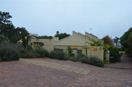 Vergesig Property - Appealing family home with double volume living, offering 3 bedrooms, study or 4th bedroom, braai room, pool, patio and double gar...