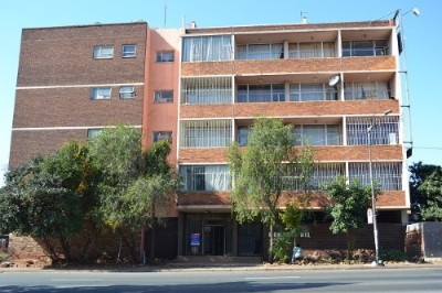 Yeoville Property - DECEASED ESTATE - No Reserve
