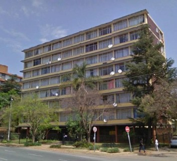 On Auction - 1 Bedroom, 1 Bathroom  Flat On Auction in Pretoria - Central, Pretoria, Central