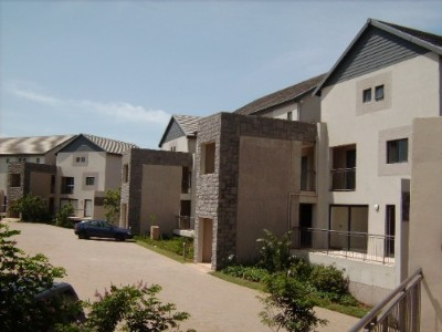 On Auction - 1 Bedroom, 1 Bathroom  Flat On Auction in Simbithi Eco Estate