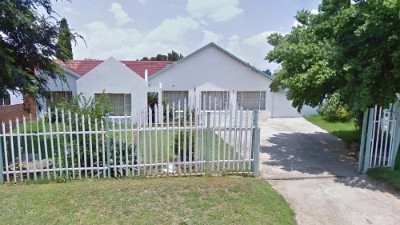 On Auction - 7 Bedroom, 3 Bathroom  Home On Auction in Rynsoord, Benoni