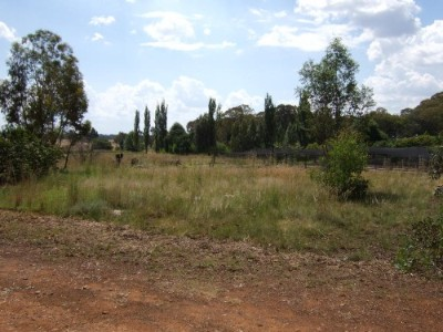 On Auction - 2 Bedroom, 1 Bathroom  Plot On Auction in Walkerville