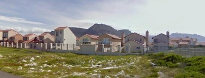 On Auction -  Plot On Auction in Muizenberg