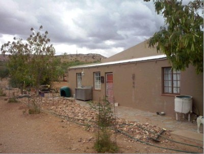 On Auction - 3 Bedroom, 2 Bathroom  Smallholding On Auction in Upington