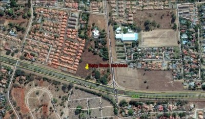 On Auction -  Smallholding On Auction in Akasia