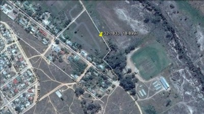 On Auction -  Land On Auction in Cedarberg, Unclassified