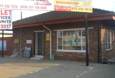 R 4,000,000 -  Commercial Property For Sale in Boksburg West