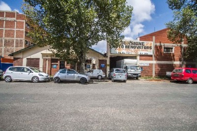 R 1,650,000 -  Commercial Property For Sale in Jeppestown