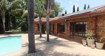 R 5,700,000 -  Smallholding For Sale in Benoni