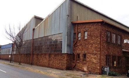 R 3,500,000 -  Property For Sale in Germiston