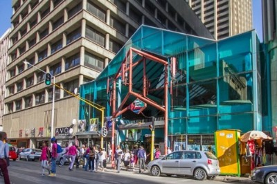 R 40,000,000 -  Property For Sale in Johannesburg Central