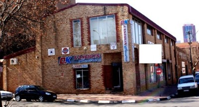 R 7,000,000 -  Property For Sale in Fordsburg