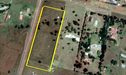 On Auction - 3 Bed Farm On Auction in Randfontein Estates