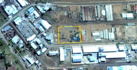 On Auction -  Property On Auction in Kroonstad