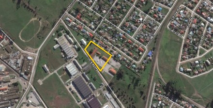 On Auction -  Property On Auction in Uitenhage