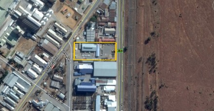 On Auction -  Property On Auction in Klerksdorp