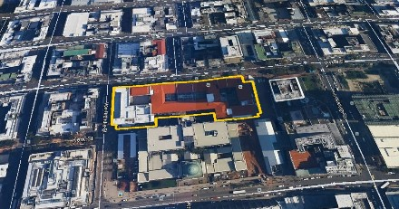 On Auction -  Commercial Property On Auction in Marshalltown