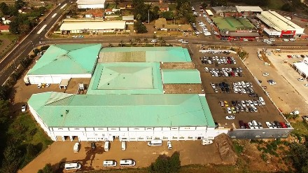 On Auction -  Commercial Property On Auction in Eshowe