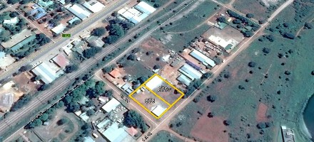 R 800,000 -  Property For Sale in Mookgophong