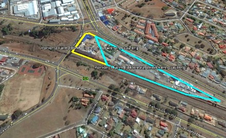 On Auction -  Property On Auction in Krugersdorp