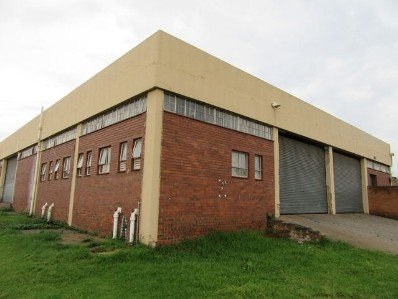 On Auction -  Commercial Property On Auction in Burgershoop