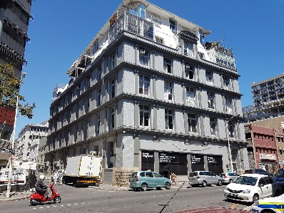 On Auction -  Apartment On Auction in Cape Town - City Bowl