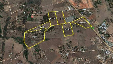On Auction -  Farm On Auction in Muldersdrift