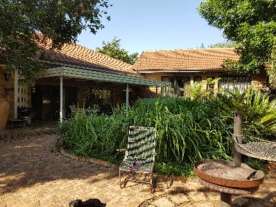On Auction - 5 Bed Farm On Auction in Tiegerpoort