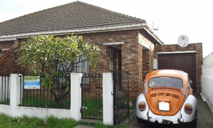 On Auction - 3 Bed House On Auction in Maitland