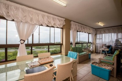 On Auction - 3 Bedroom, 2 Bathroom  Apartment On Auction in Ramsgate, Uvongo