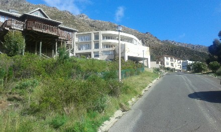 On Auction -  Plot On Auction in Gordon's Bay